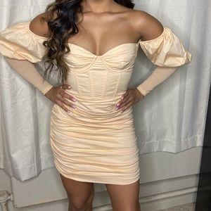 Créeme dress